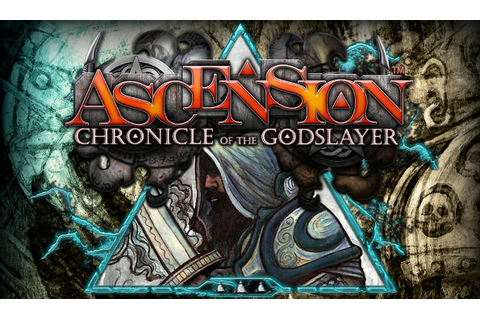 Ascension Chronicle of the Godslayer iOS review ...