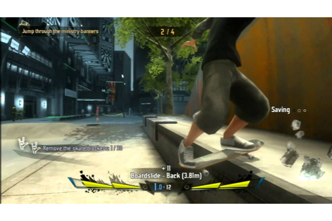 Classic Game Room - SHAUN WHITE SKATEBOARDING review - YouTube