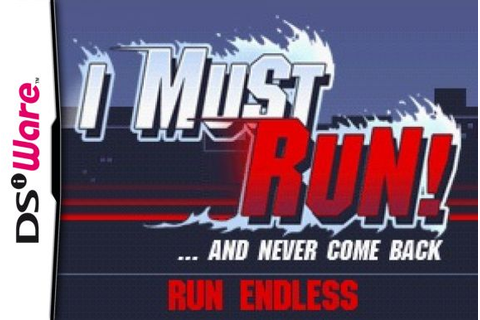 I Must Run! Review - DSiWare | Nintendo Life