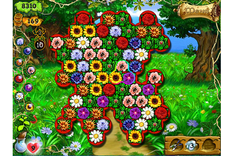 Flowers Story > iPad, iPhone, Android, Mac & PC Game | Big ...