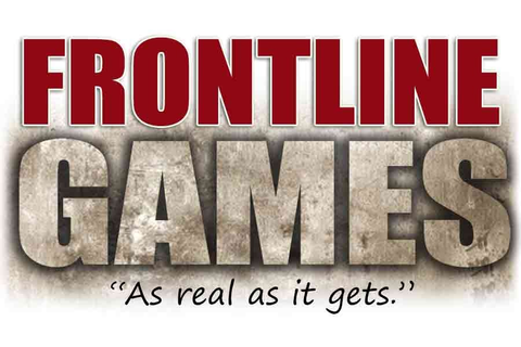 Welcome to Frontline Games! - Frontline-Games
