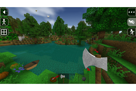 Survivalcraft - Android Apps on Google Play
