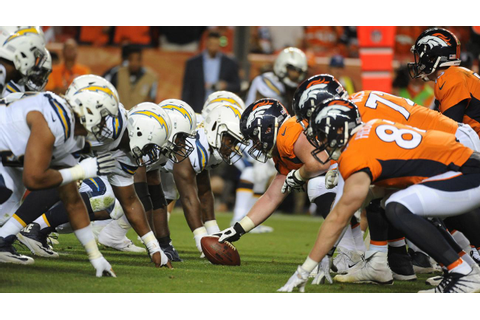 Who won the Chargers-Broncos Monday Night Football game ...