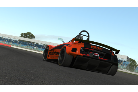 RFactor 2 on Qwant Games