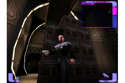 Star Trek: Deep Space Nine The Fallen (Отверженные: Тайна ...