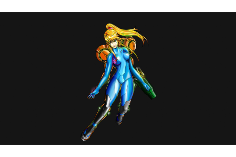 Samus Aran, Metroid, Super Metroid, Video Games, Bodysuit ...