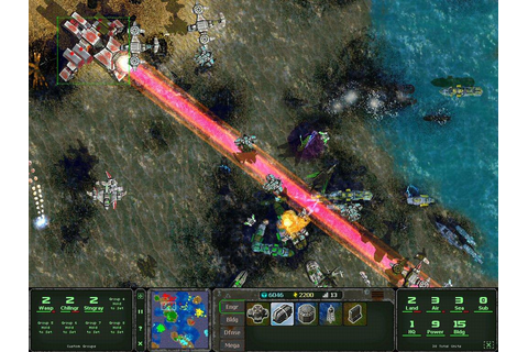 Land Air Sea Warfare RTS - Android Apps on Google Play