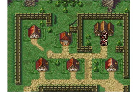 Fire Emblem: Thracia 776 Download Game | GameFabrique