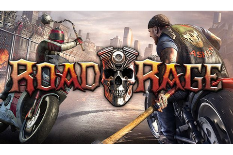 Road Rage Free Download « IGGGAMES