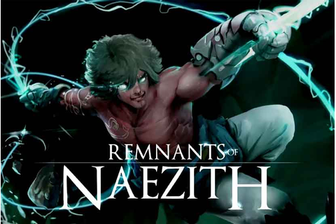 Remnants of Naezith Free Download (v17.06.2020) - Repack-Games