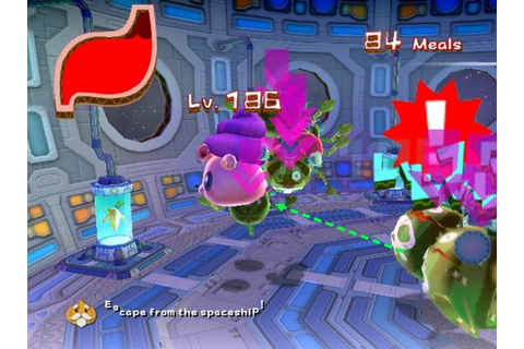 The Munchables (Wii) Screenshots