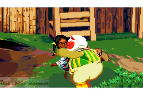 Dropsy PC Game Free Download