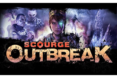 Scourge Outbreak Pc Game Free Download Full Version ...