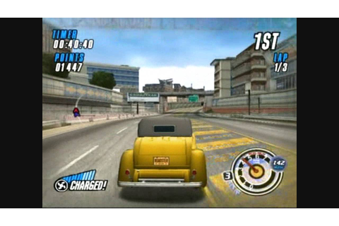 Ford vs Chevy Review (PS2) - YouTube