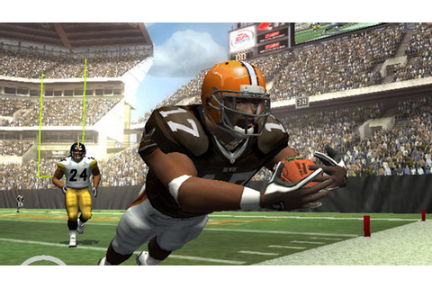 Madden NFL 09 Game | PS2 - PlayStation