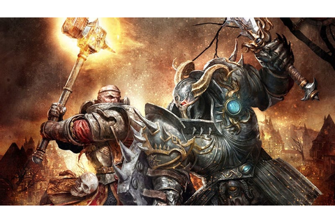 Warhammer Online: Age of Reckoning Is Shutting Down