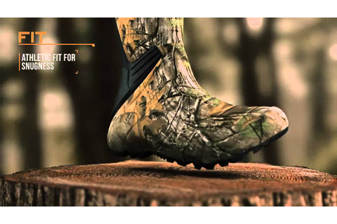 Rocky® Game Changer Boots in Realtree® Camouflage Patterns ...