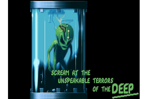 Download X-COM: Terror From The Deep | DOS Games Archive