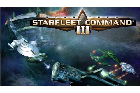 CGR Undertow - STAR TREK: STARFLEET COMMAND III review for ...