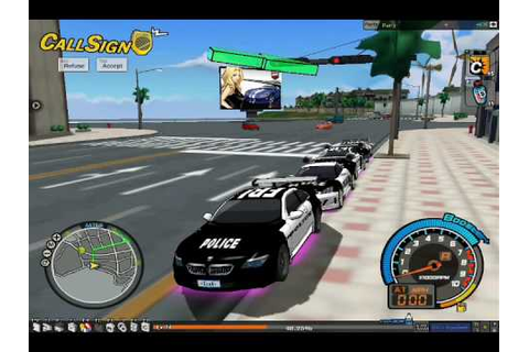 Drift City: 2Fast2Furious - YouTube