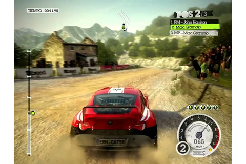 Colin McRae: Dirt 2 Game Free Download - Hellopcgames