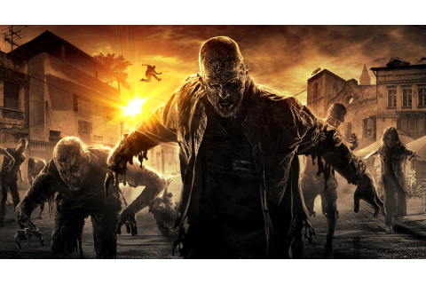 Dying Light, Video Games Wallpapers HD / Desktop and ...