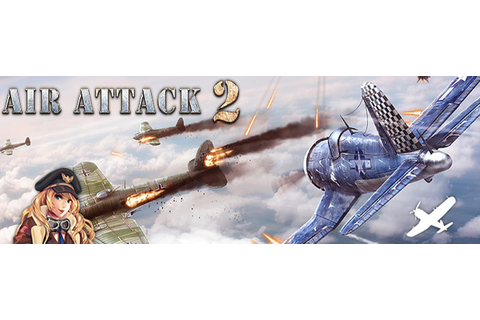 Air Attack 2 from Art in Games takes flight on Android ...