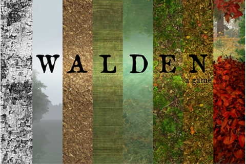 Walden, a game - Wikipedia