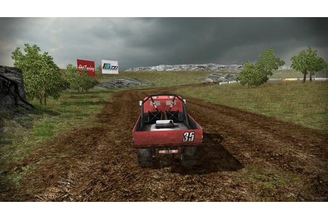 ZiL Truck RallyCross Free Download - Ocean Of Games