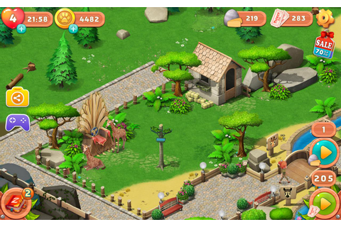 Family Zoo: The Story APK Download - Free Puzzle GAME for ...