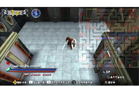 Dungeon Maker: Hunting Ground Game | PSP - PlayStation