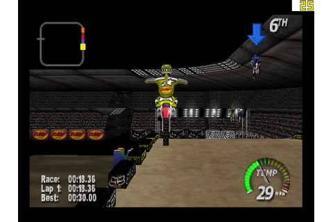 Excitebike 64 Download Game | GameFabrique
