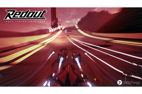 Redout Gets Reveal Trailer as Nintendo Switch's First ...