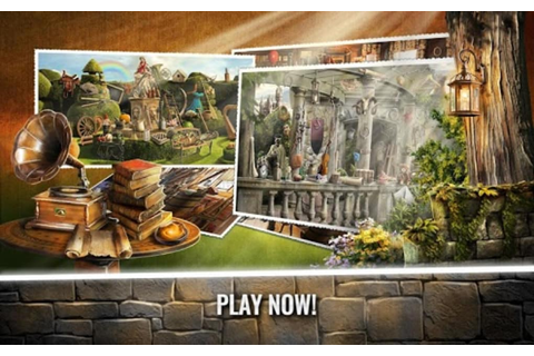 Secret Quest Hidden Objects Game Mystery Journey APK for ...
