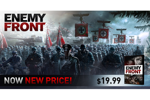 Enemy Front on Steam