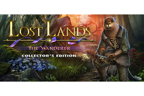 Download Lost Lands: The Wanderer Collector's Edition ...