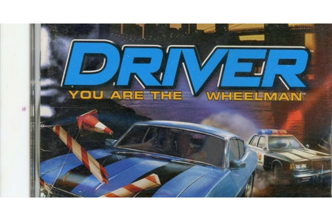 Download Driver You Are The Wheelman Game - Download Games ...