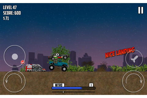 Death Chase for Android - APK Download