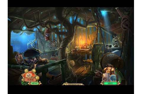 Hidden Expedition: The Fountain of Youth Collector's ...