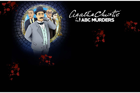 Agatha Christie - The ABC Murders | GAMESLOAD