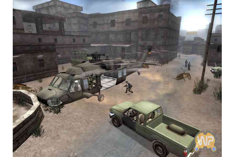 Delta Force Black Hawk Down Game Download Free For PC Full ...
