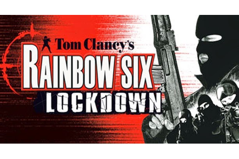 Download Tom Clancy's Rainbow Six Lockdown Game
