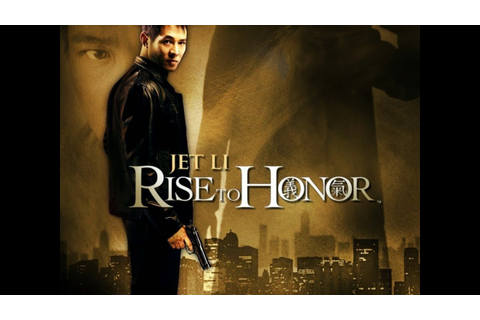 Jet Li: Rise to Honor PS2 | Full Game Movie (English ...