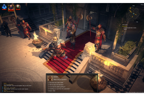 Shadows Heretic Kingdoms Download Free Full Game | Speed-New