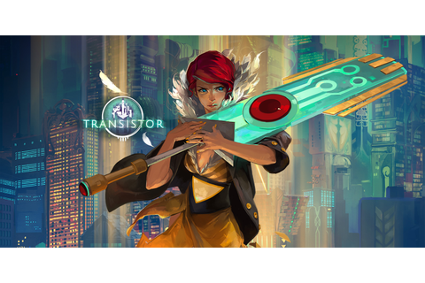 Role Playing Game Transistor Now Available On The App ...