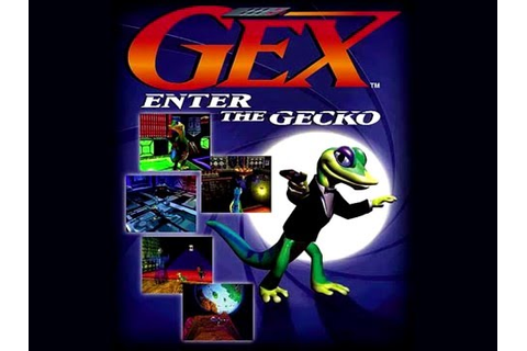 [Gex: Enter The Gecko] Quotes - YouTube