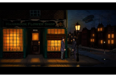 Lamplight City Review | Trusted Reviews