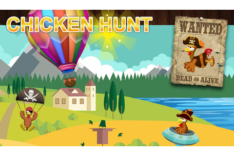 Chicken Hunter 2018 APK Download - Free Action GAME for ...
