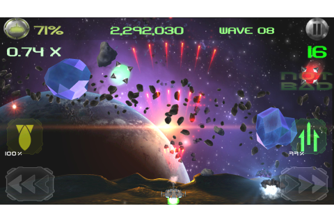 Alpha Wave – Games for Android 2018. Alpha Wave – Powerful ...