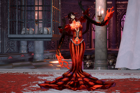 Bloodstained: Ritual of the Night brings a bloody new boss ...